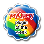 yayquery-plugin-of-the-week