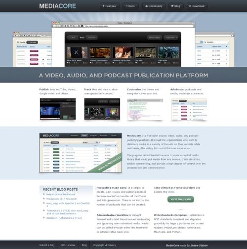 Mediacore