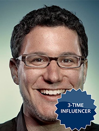 Eric Ries // Long-Term Stock Exchange